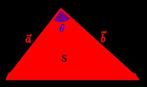 ベクトルを用いた面積の求め方-01
