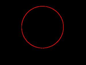 円と放物線の位置関係と交点の数-01