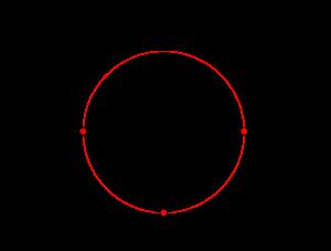 円と放物線の位置関係と交点の数-04