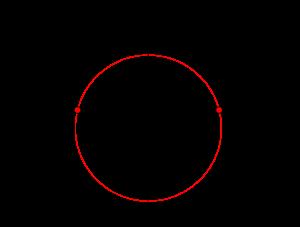 円と放物線の位置関係と交点の数-05