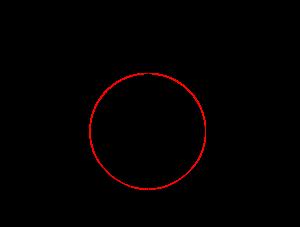 円と放物線の位置関係と交点の数-09