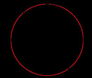 円の方程式の決定-03