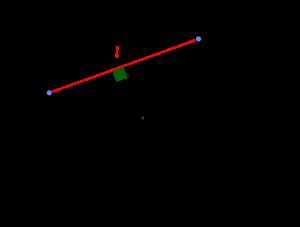 円が切り取る線分(弦)の長さ-01