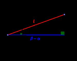 円が切り取る線分(弦)の長さ-03