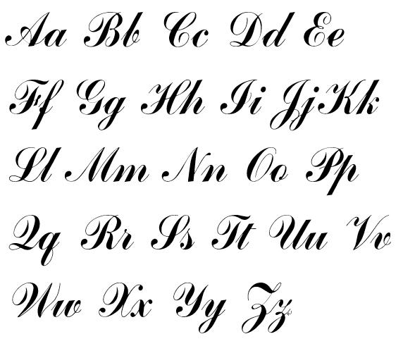 筆記体と数学-02