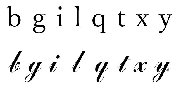 筆記体と数学-03