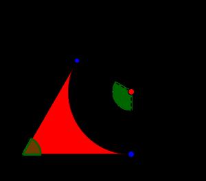 放物線と円で囲まれる面積の求め方-06