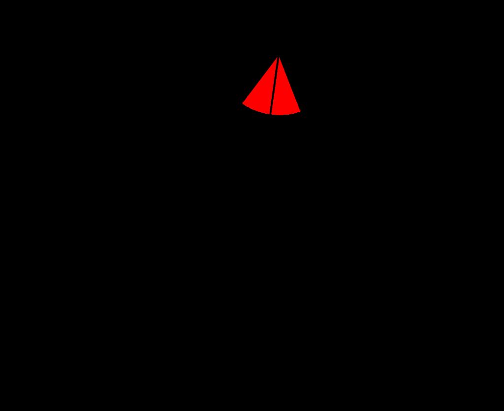 傍心の位置ベクトル-1
