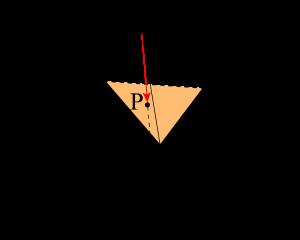 空間ベクトルと同一平面上の点-03