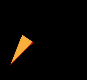 空間ベクトルと同一平面上の点-04
