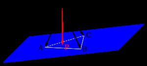 空間ベクトルと平面の方程式-05
