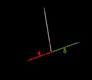 空間ベクトルの位置ベクトル応用-03