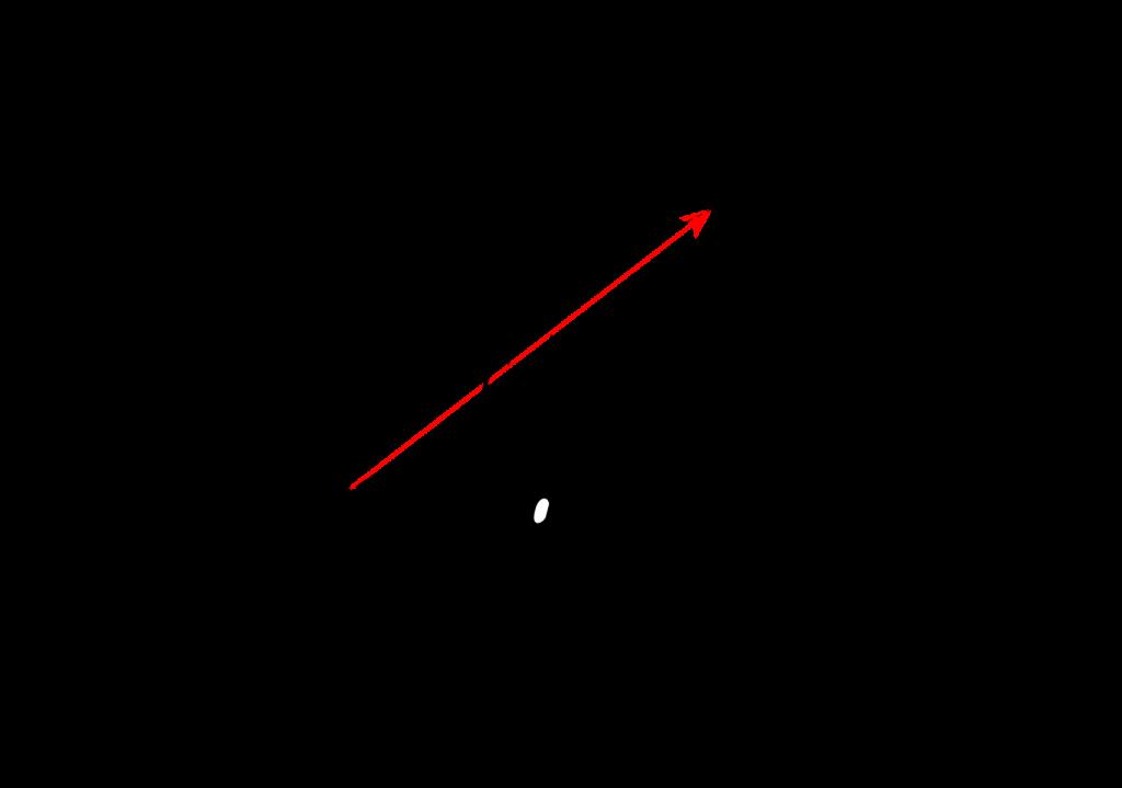 空間ベクトルの成分表示と空間座標とその解き方-01