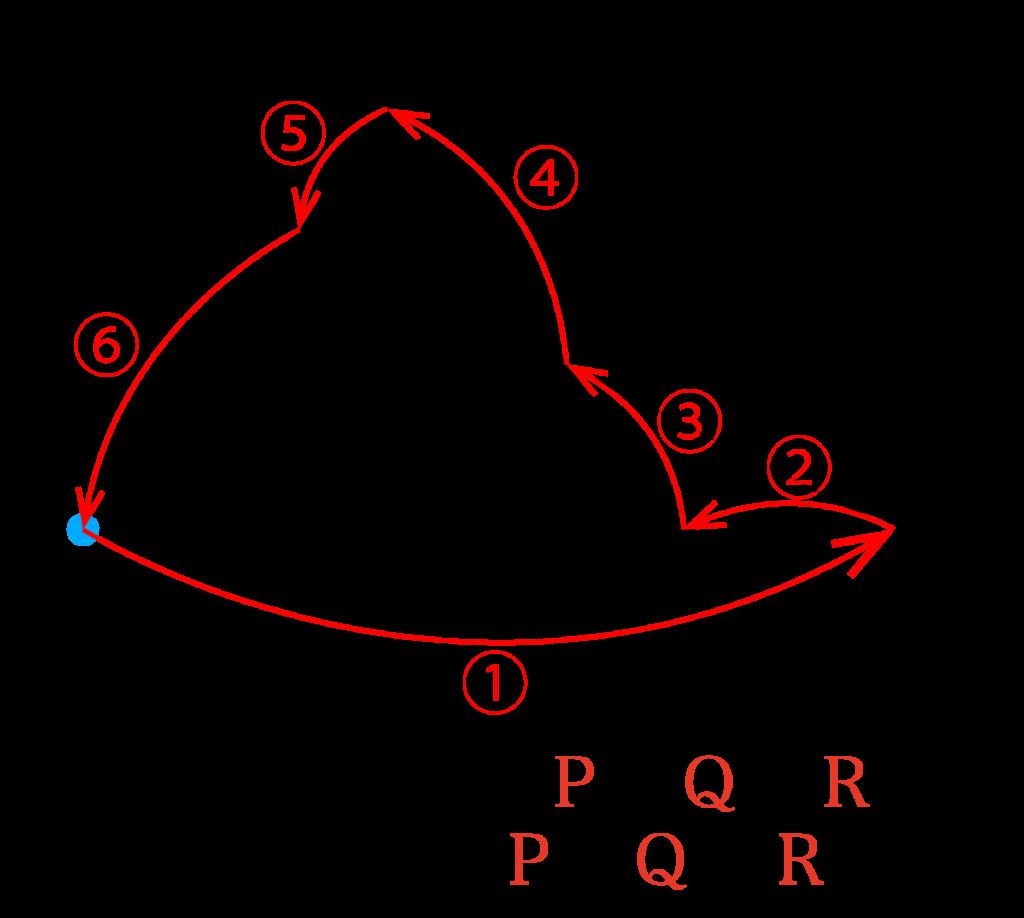 メネラウスの定理-06