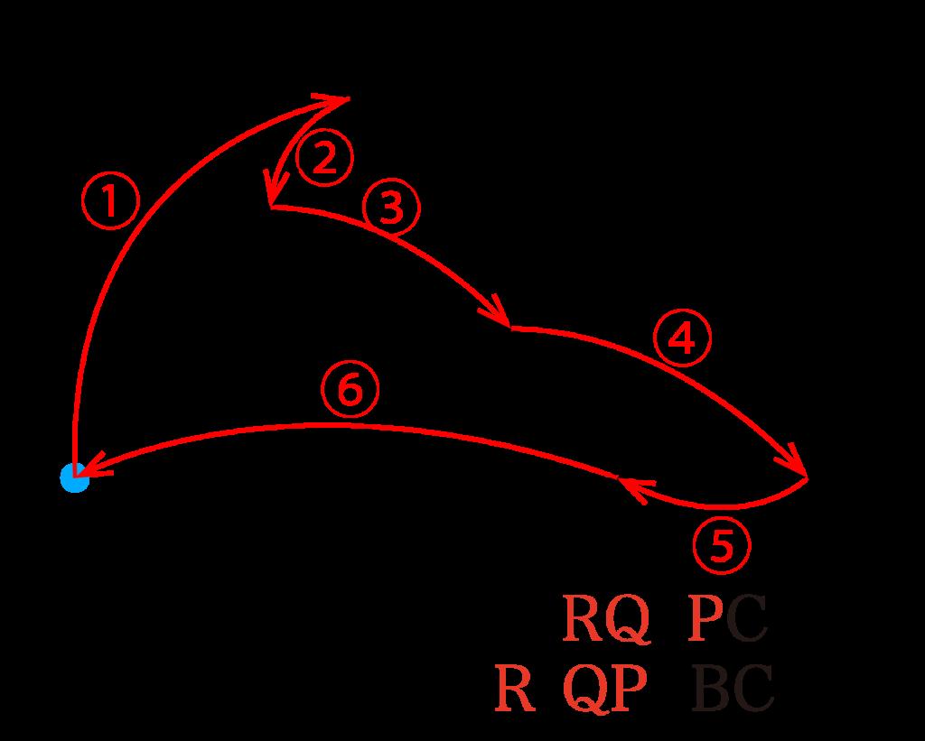 メネラウスの定理-07