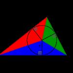 三角形の面積-i