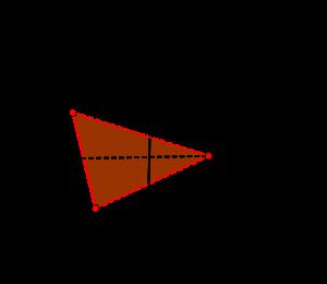 分割した四面体の体積の求め方-04