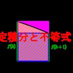 定積分と不等式-i