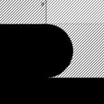 直線や曲線の通過する領域-i